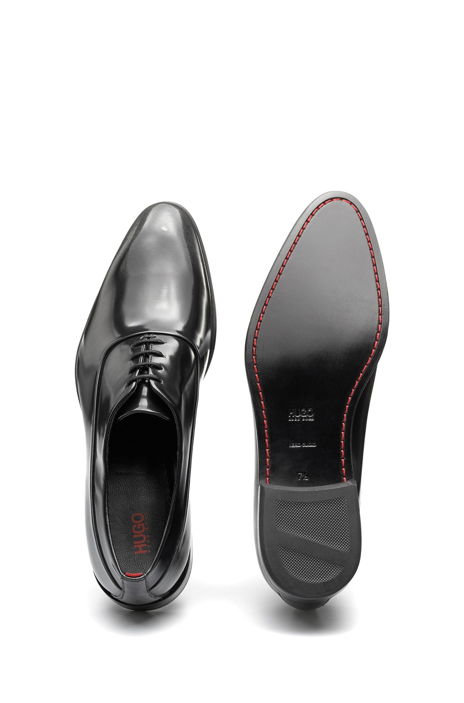 Chaussures Oxford en cuir brossé deux tons195.00HUGO BOSS j3QK7pj5