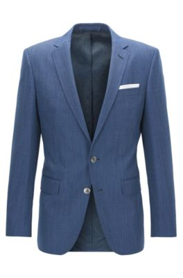 Tailored Jackets