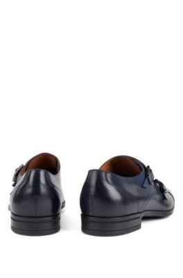 a2484ea60c5 Élégantes chaussures business pour homme  HUGO BOSS