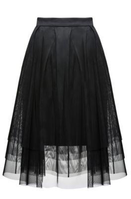 Casual-Röcke