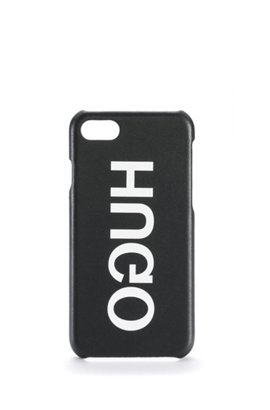 hugo boss iphone 7 leather case