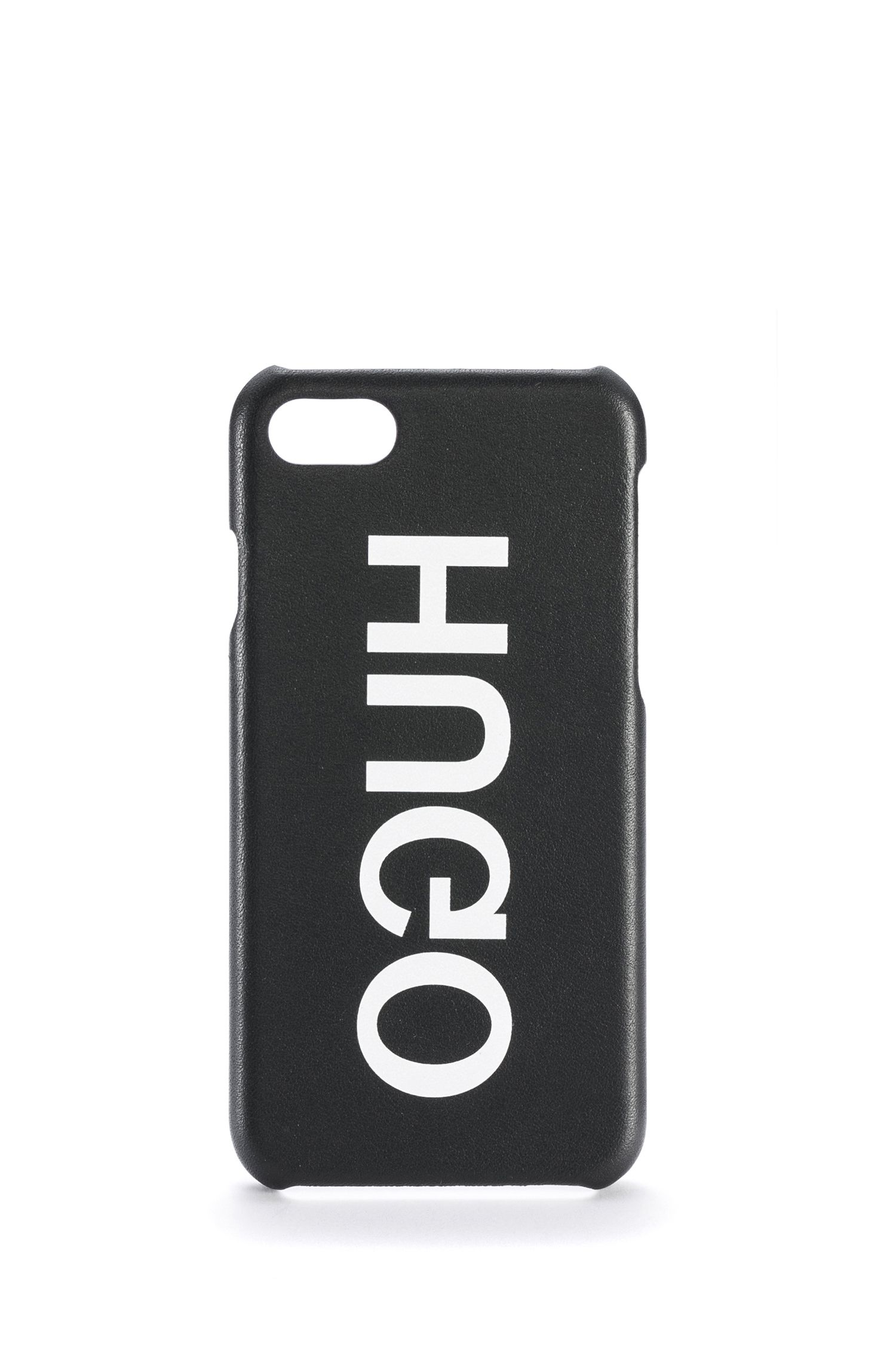 Funda de iPhone 7 con logo invertido