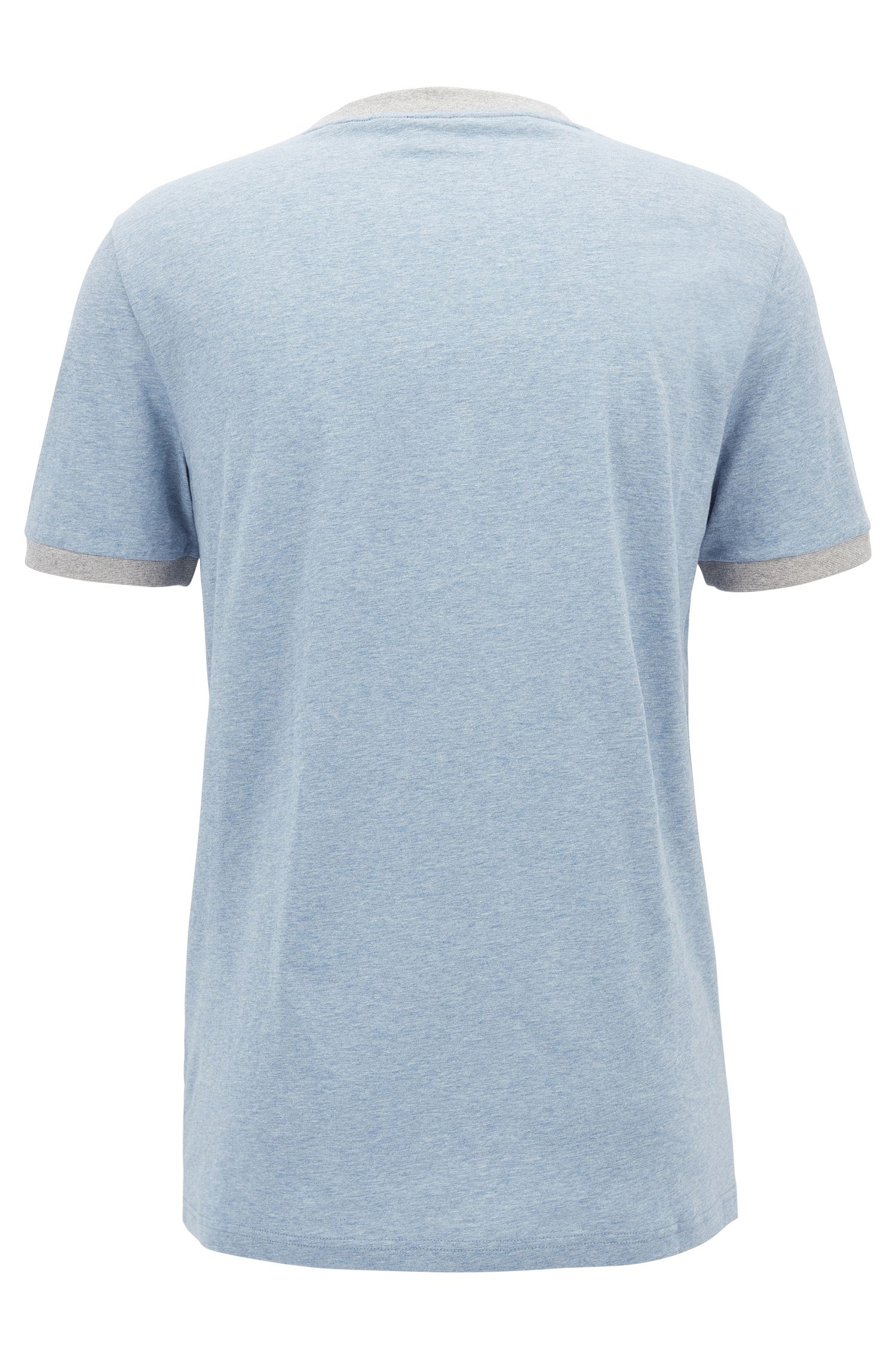 T-shirt Relaxed Fit en coton