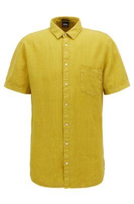Kurzarm-Hemden