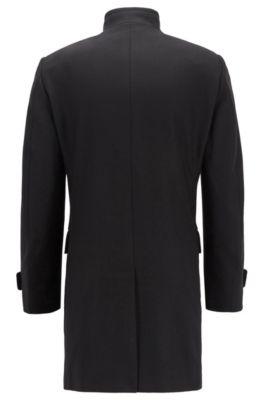 2aa22b606 HUGO BOSS | Men's Jackets & Coats | Jackets with Collar