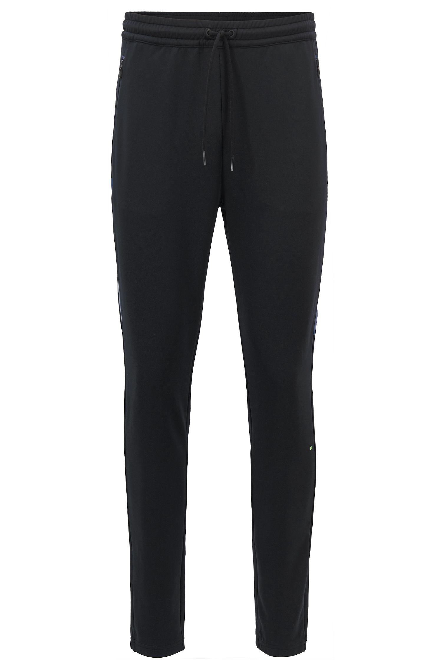Pantalon de jogging en tissu technique avec la fibre S.Café®