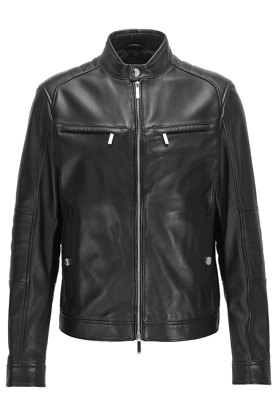 Buy mens leather jacket melbourne