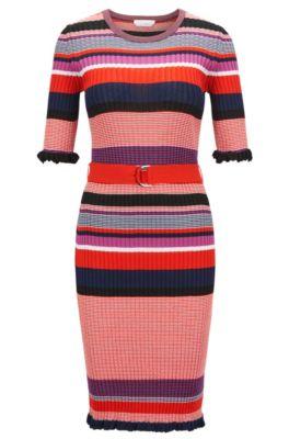 HUGO BOSS Kleider für Damen   Feminin & Elegant