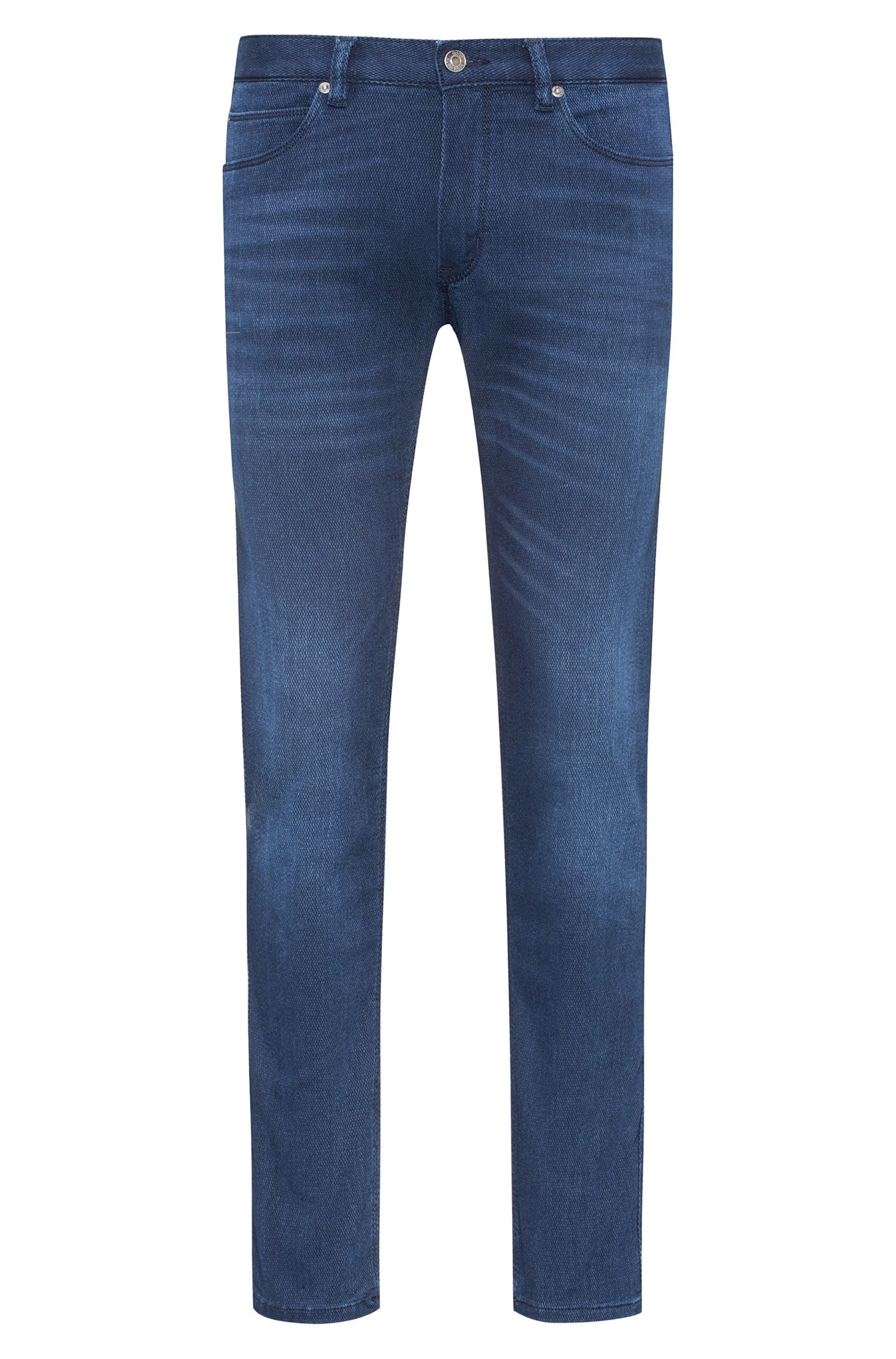Jean Skinny Fit en denim stretch