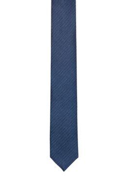 Krawatten und Einstecktücher