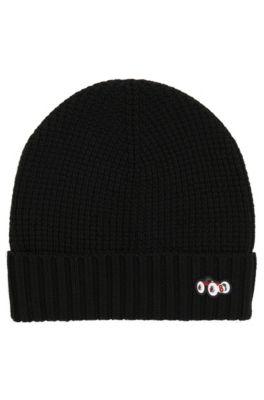 Cappellini e guanti