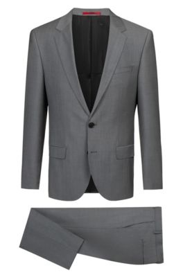 ef6bd6b5 HUGO BOSS | Suits for Men | Designer Suits for You