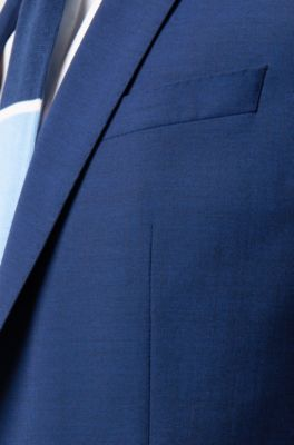 8516f0507 HUGO BOSS | Suits for Men | Designer Suits for You