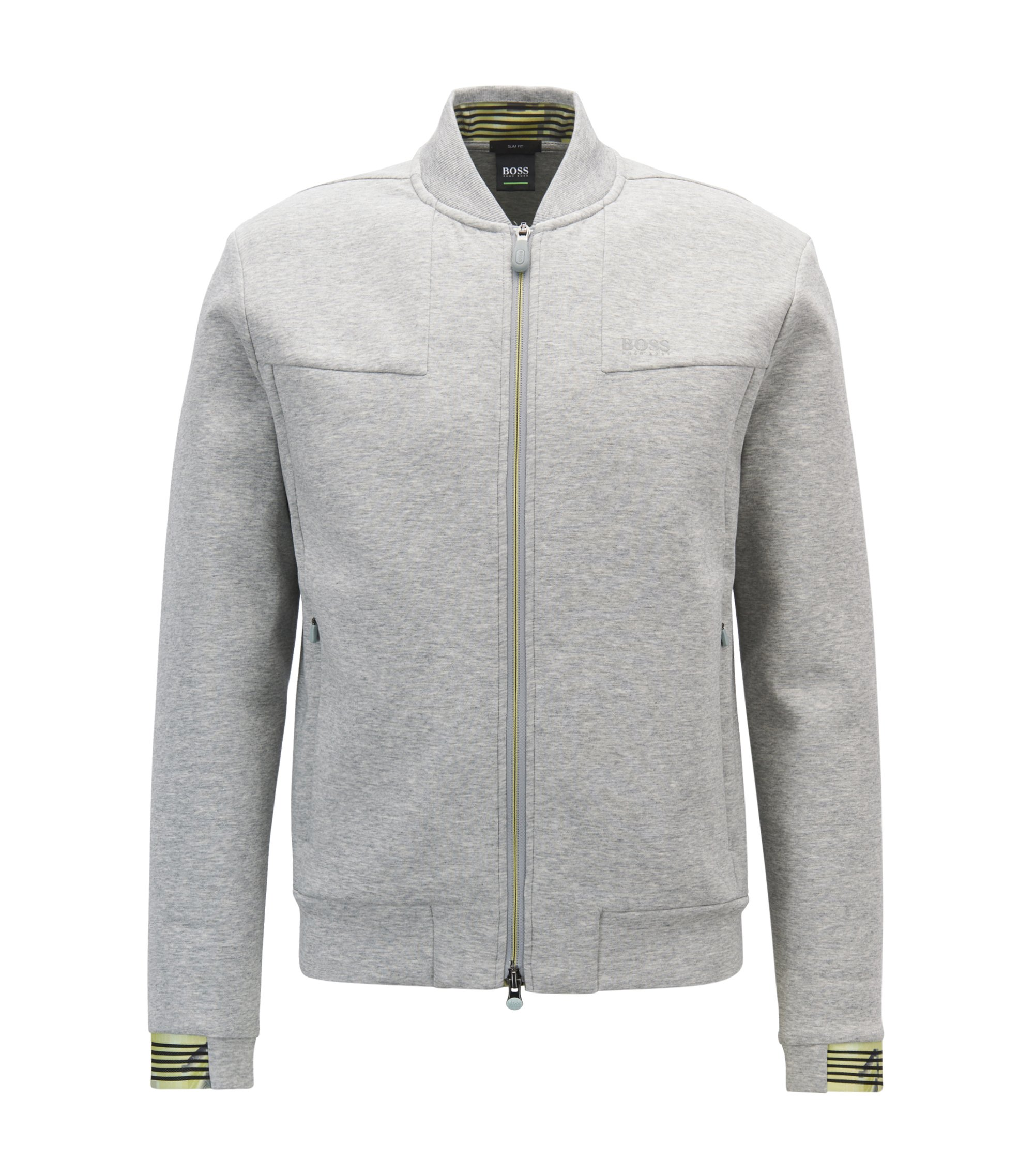 Veste réversible Regular Fit en coton mélangé179.00BOSS