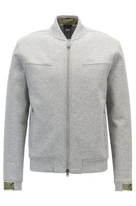 Veste réversible Regular Fit en coton mélangé179.00BOSS xvL0y2ufC9