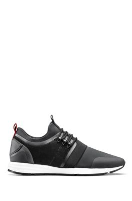 8a68f5562 HUGO BOSS | Trainers for Men | Designer Trainers for You