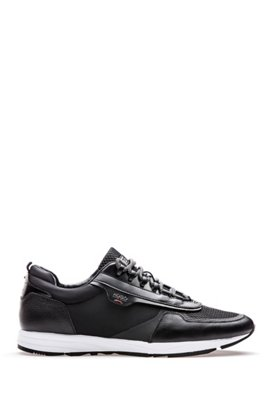 hugo boss les chaussures pour homme chic confortable. Black Bedroom Furniture Sets. Home Design Ideas