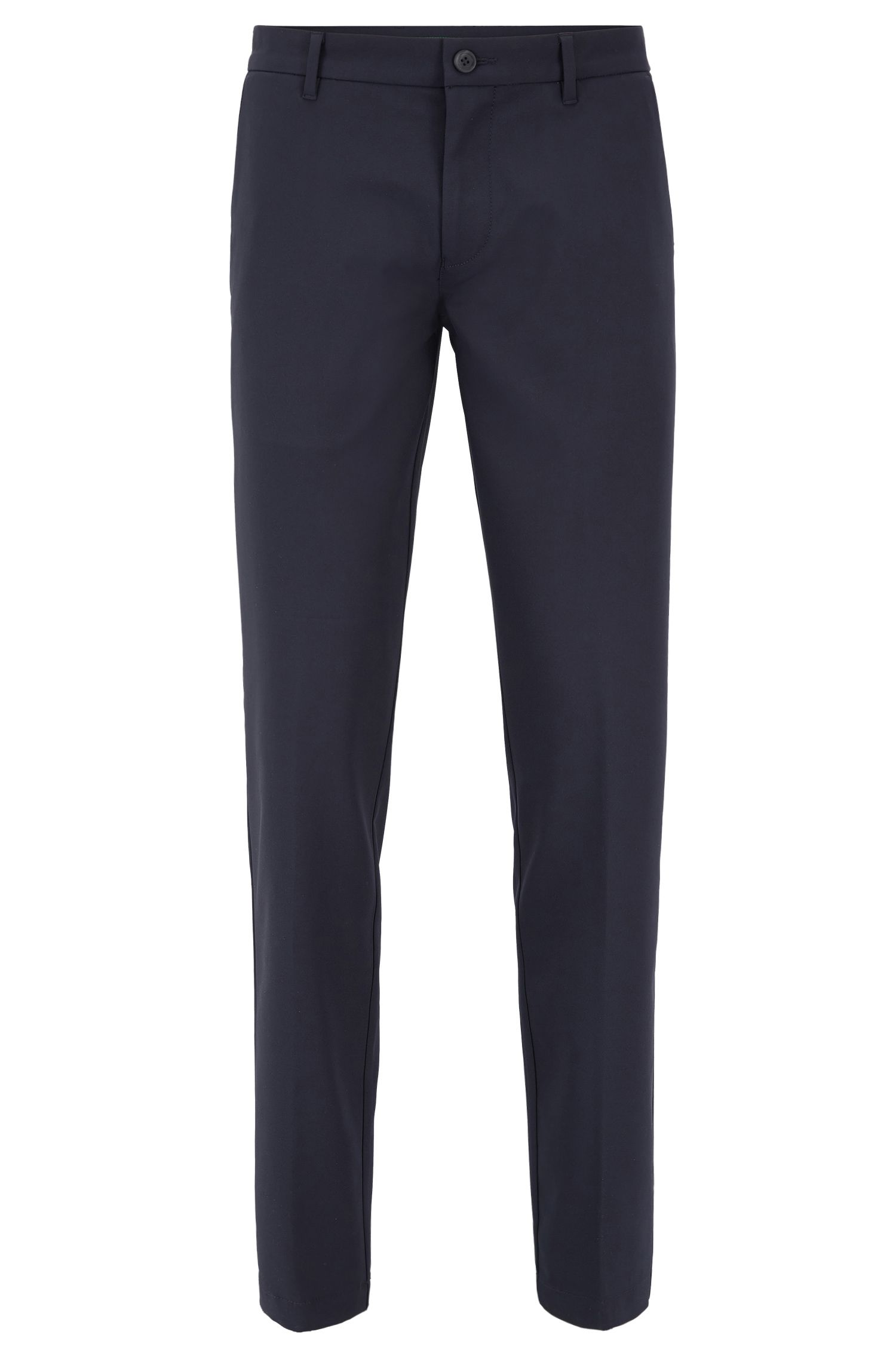 Pantalon Extra Slim Fit en tissu technique
