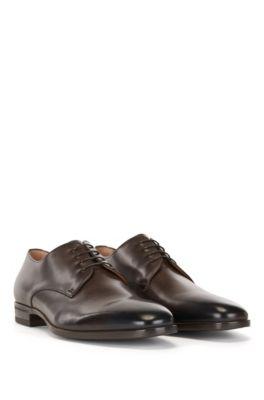 35c9ce096 HUGO BOSS | Shoes for Men | Contemporary & Elegant Designs