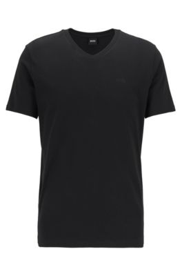f0685aa5 HUGO BOSS | T-Shirts for Men | Slim Fit, Casual & Classic
