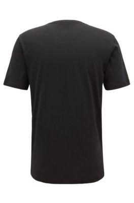 05646046 HUGO BOSS | T-Shirts for Men | Slim Fit, Casual & Classic