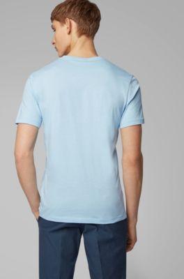 81bf5c18 T-Shirts for men | BOSS Orange/BOSS Green is now BOSS