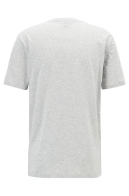 3ef71c1a HUGO BOSS | T-Shirts for Men | Slim Fit, Casual & Classic