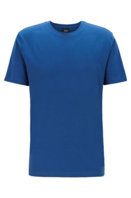 7692f121a HUGO BOSS | T-Shirts for Men | Slim Fit, Casual & Classic