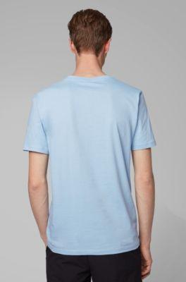 58ac24b3a HUGO BOSS   T-Shirts for Men   Slim Fit, Casual & Classic