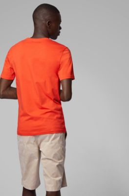 b2419a94 HUGO BOSS | Polo Shirts for Men | Classic & Sportive Designs