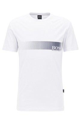 c7fcb6bb66 Beachwear for Men in White by BOSS | HUGO BOSS