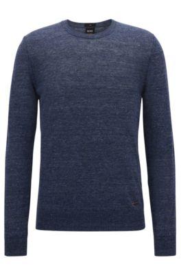 Pullover und Strickjacken