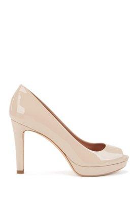 hugo boss shoes heels
