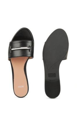 421e8015ae3 Les nouvelles chaussures de qualité HUGO BOSS pour femme