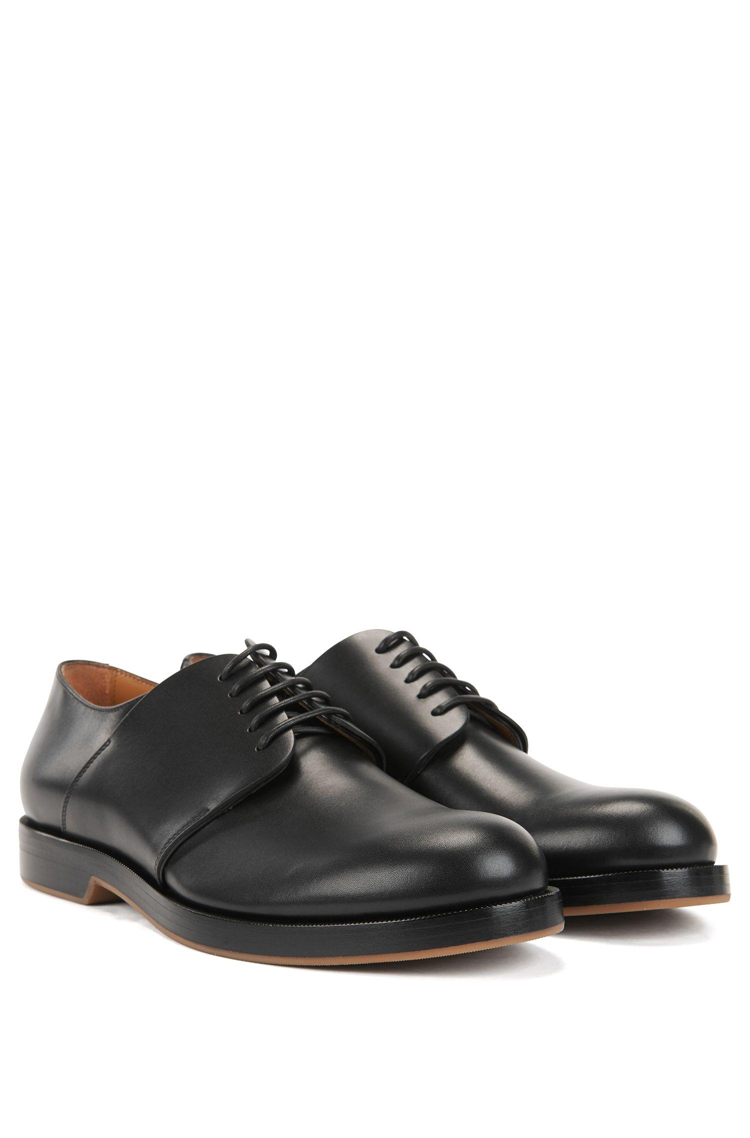 Chaussures derby en cuir395.00BOSS