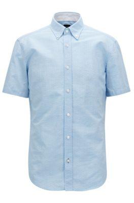Camisas de manga corta