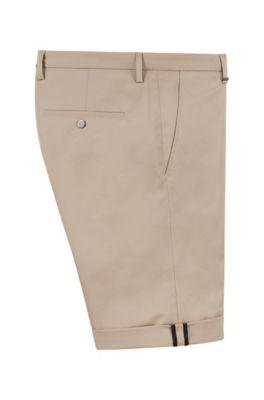 27bfac94 Shorts for men by HUGO BOSS | Skillful designs