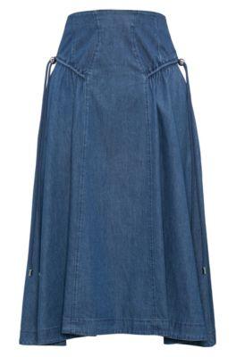 A-Linien-Röcke