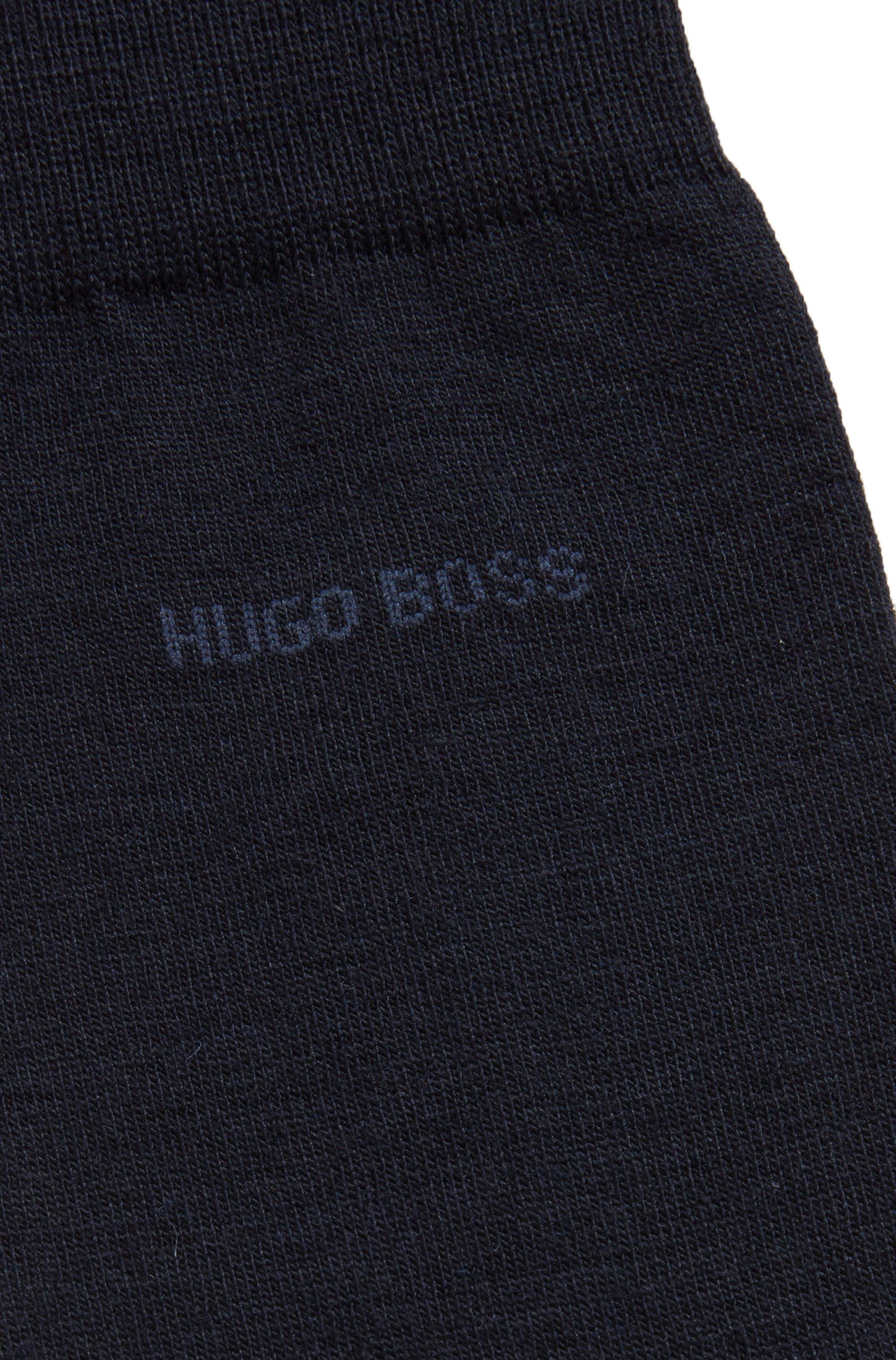 Wool-blend socks with Naturetexx® finishing