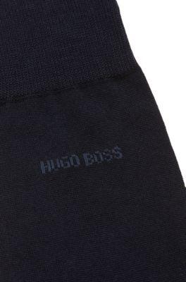 0bece864ed Elegantes y atractivos zapatos sport para hombre de HUGO BOSS