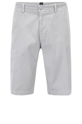 TROUSERS - 3/4-length trousers HUGO BOSS ioADn