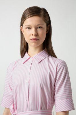 3f8891f84a9b Dresses by HUGO BOSS | The key to modern elegance