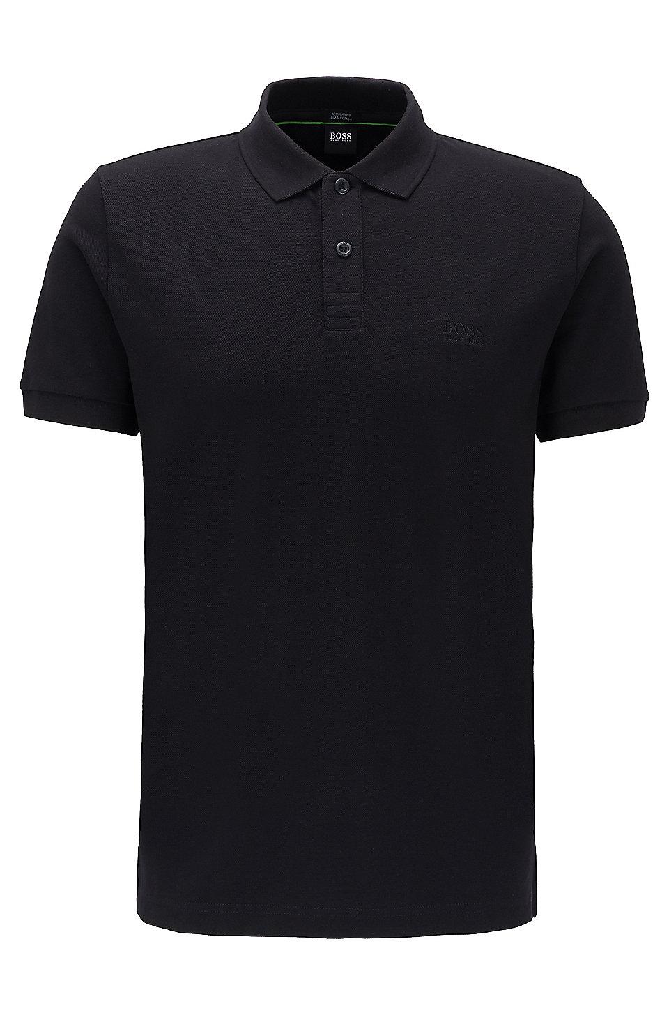 BNWT Hugo Boss Modern Fit Polo Shirt Size M