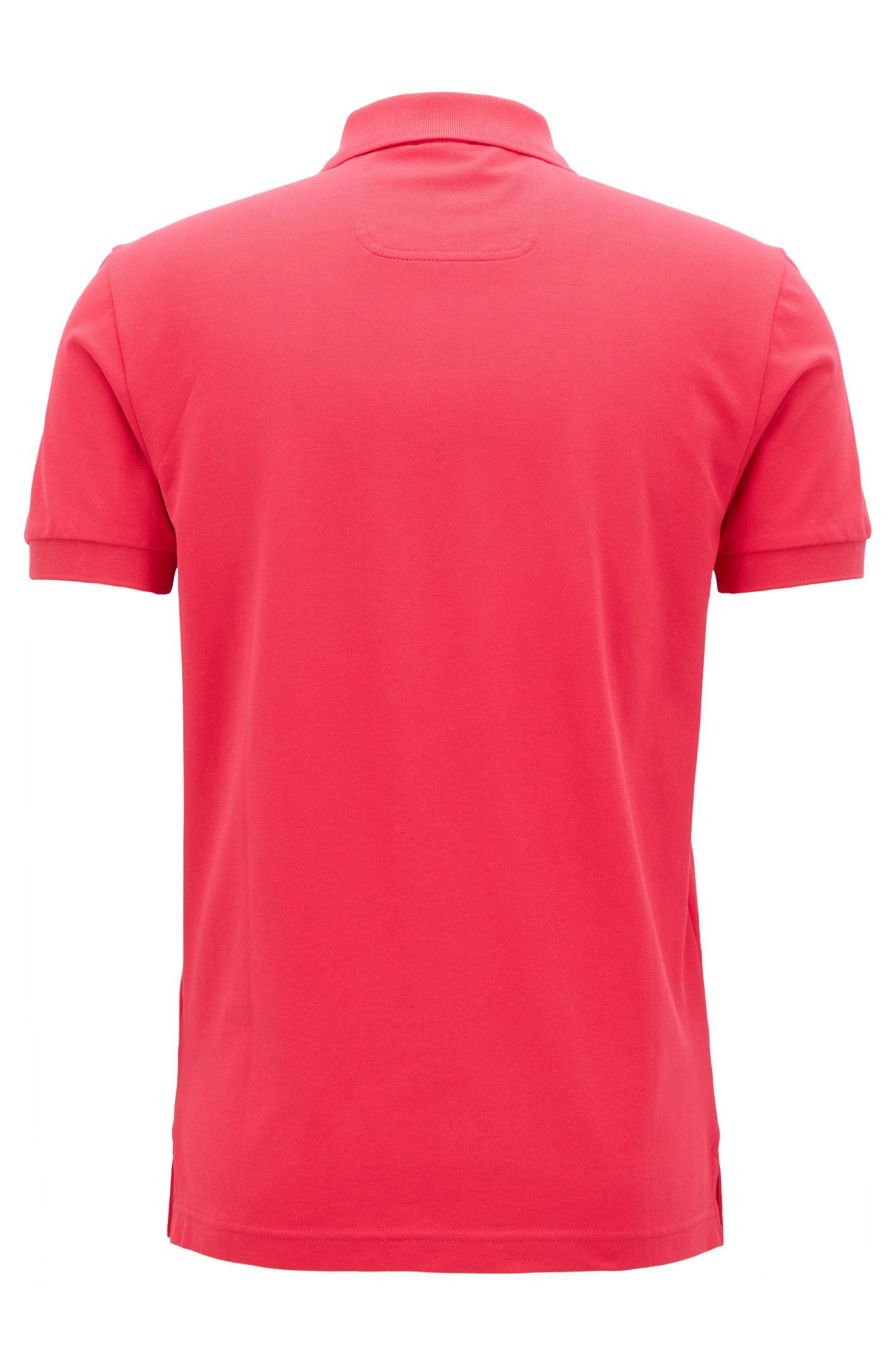 Poloshirt aus Pima-Baumwolle