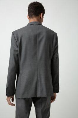 8c5ca532 HUGO | Suits for Men | Modern & Diverse