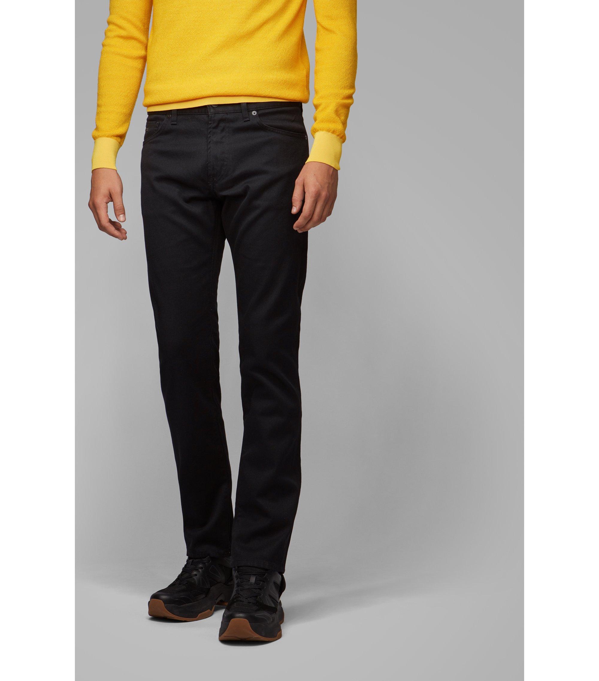 Boss-Hugo Boss Black Label Men/'s Gray Kaigo Stretch Cargo Pants $195