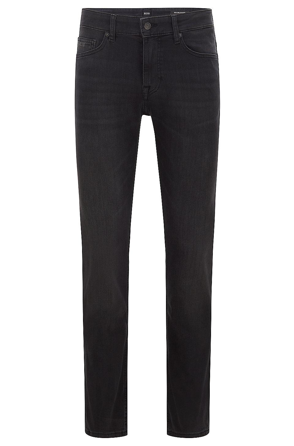 SLIM FIT 50392567 HUGO BOSS Stretch-Jeans W33//L34 Charleston3