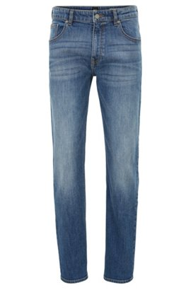 HUGO BOSS Jean Skinny Fit en denim super stretch Wn0JwNR4IR