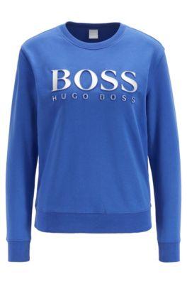 78e225622bad2d Women's Designer Knitwear | HUGO BOSS