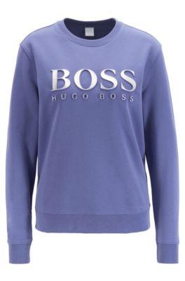 1a7e65a8db6 Designer truien dames | Elegantie & comfort | HUGO BOSS